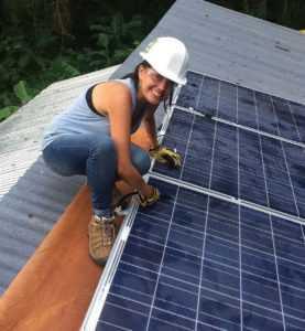 instalación de paneles solares,instalacion de un panel solar,como instalar energia solar,como instalar paneles solares en casa