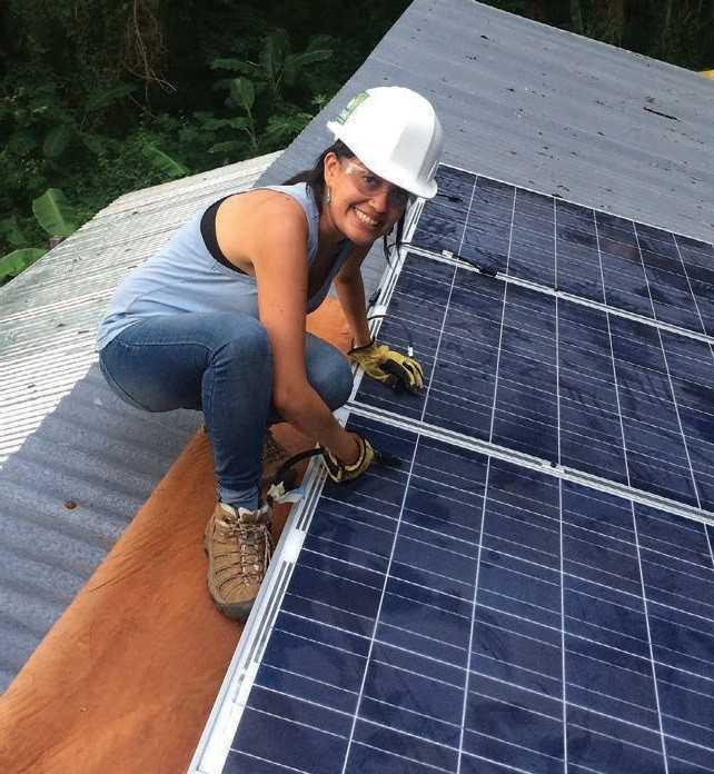 Instalaci 243 N De Paneles Solares 07 Pasos Super Sencillos