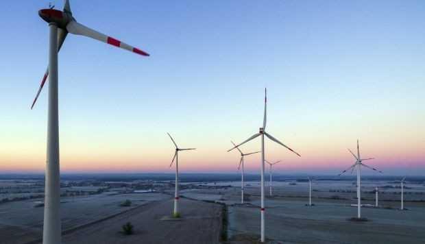 energías renovables en francia