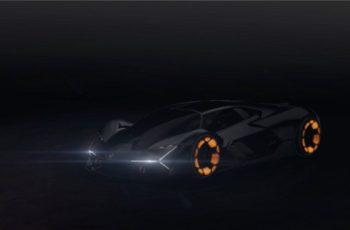 Lamborghini ha desarrollado un eléctrico que usa su carrocería como batería