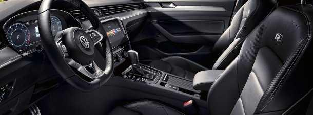 Volkswagen muestra un prototipo eléctrico con 665 km de autonomía