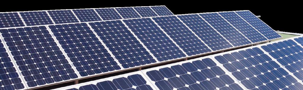 instalacion de energia solar