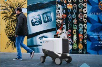 robot repartidores