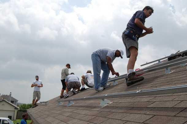 paneles tejados de australia