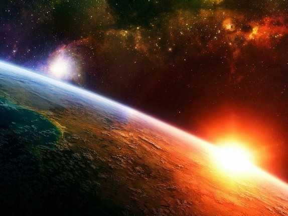 Cuánto tarda la luz del sol en llegar a la tierra?