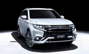suv eléctrico,coches hibridos enchufables,coches hibridos 2018,coches electricos,mitsubishi outlander