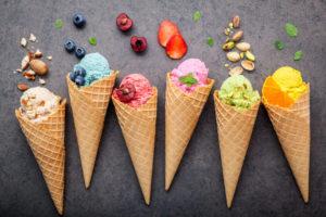 cómo hacer helado,cómo hacer helado artesanal,cómo hacer helado sin máquina,nitrógeno líquido