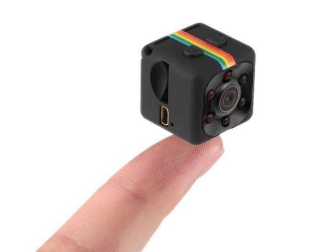 cómo detectar cámaras ocultas,hidden camera detector,camara de seguridad