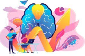 desarrollar la creatividad,creatividad,la creatividad,neuronas,lluvia de ideas